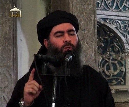 یک سوم معاونان ابوبکر البغدادی افسران صدام بودهاند