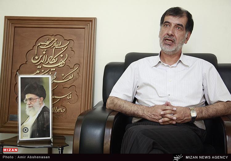 باهنر:احمدینژاد و خاتمی نماد اصولگرایی و اصلاحطلبی نبودن