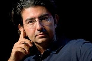 یک ایرانی در بین 200فرد پولدار دنیا+عکس