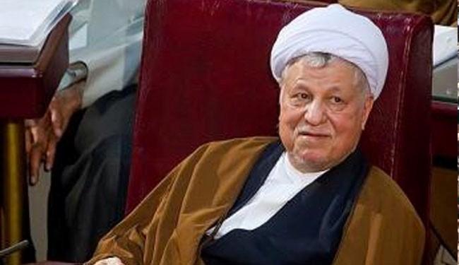 هاشمی رفسنجانی به حکم اعدام «شیخ نمر» واکنش نشان داد!