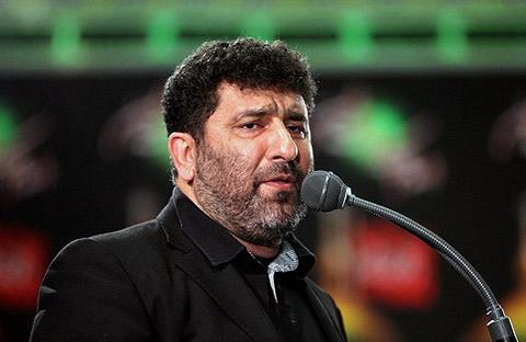 حدادیان:برهنه شدن در هیئت شرعا ایرادی ندارد ولی نظر شخصی رهبر انقلاب برای ما بسیار مهم است+فیلم