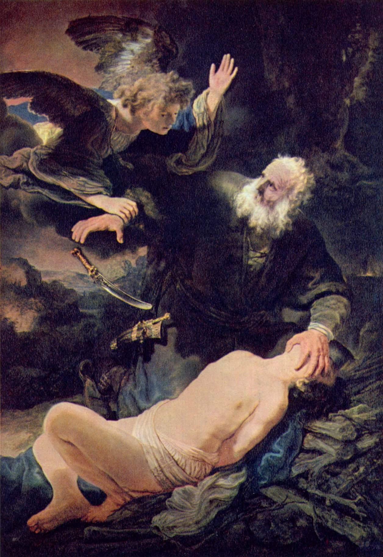 تأملی در قربانی و قربان و بزرگترین دروغ یهود