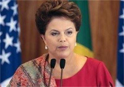 رئیس جمهور فعلی برزیل مجدد رای آورد