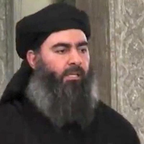 «ابوبکر البغدادی» رئیس داعش محاصره شد!
