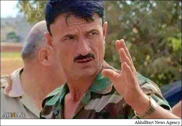 پلنگ ارتش سوریه را بشناسید + عکس