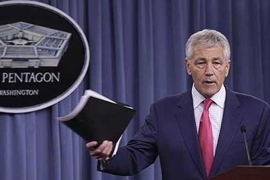 اوباما با استعفای وزیر دفاعش موافقت کرد