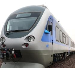قطار ویژه زیارت قم افتتاح شد