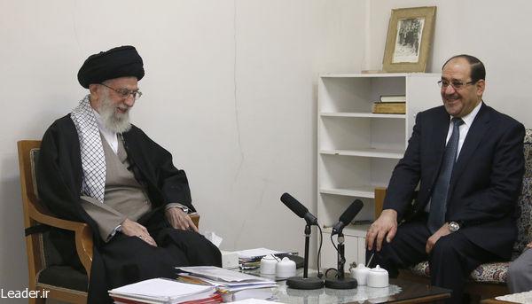 المالکی: ایران همواره بیشترین مساعدت را به عراق برای مقابله با تروریستها داشته است