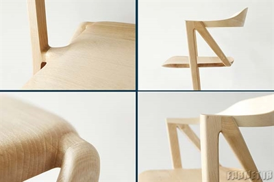 صندلی که برای نشستن نیست+تصاویر