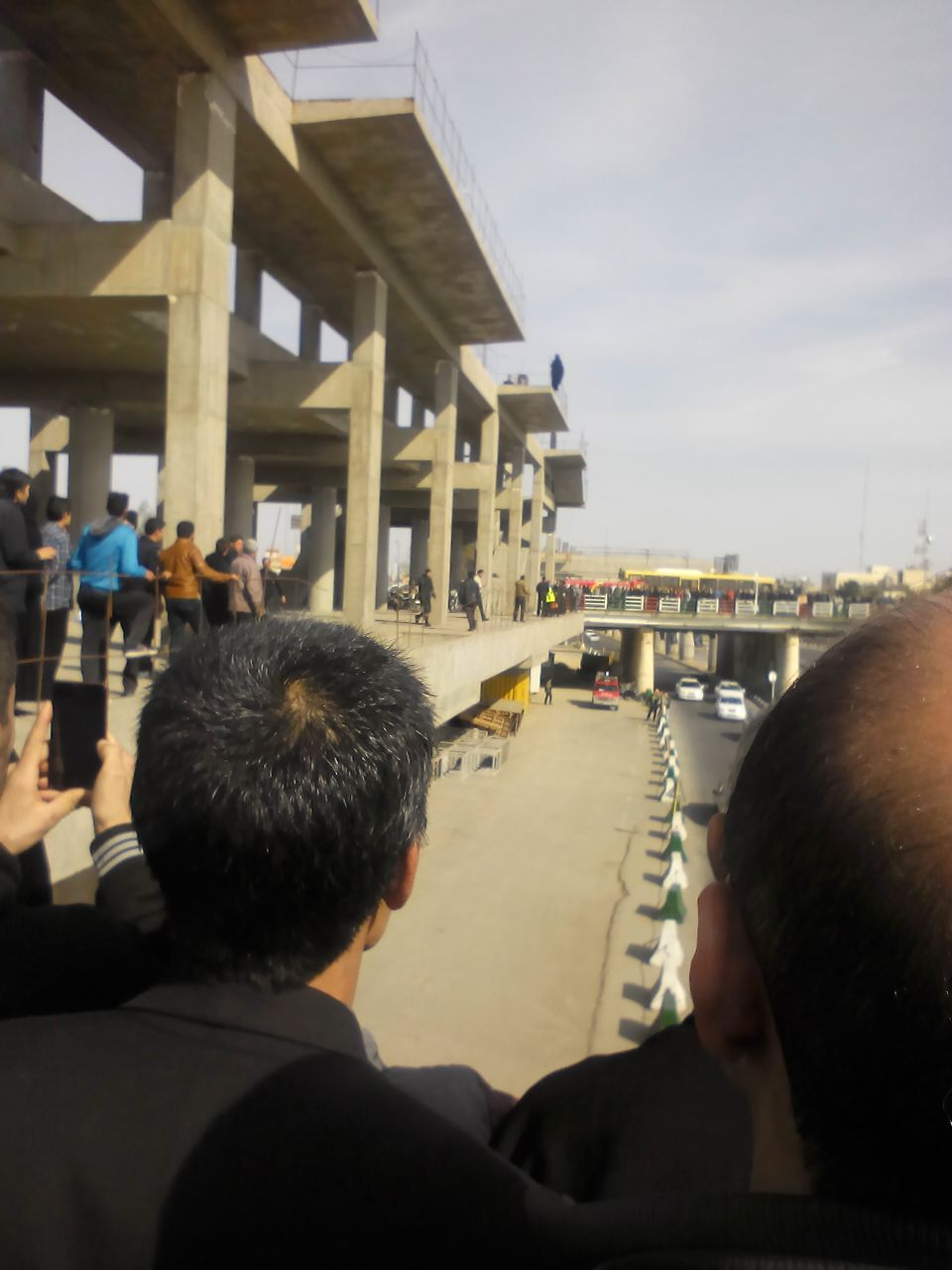 خودکشی دختر پس از شنیدن خبر فوت پاشایی +تصویر
