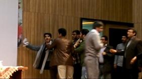 حمله به دانشجوی منتقد علی مطهری در دانشگاه علوم پزشکی اصفهان