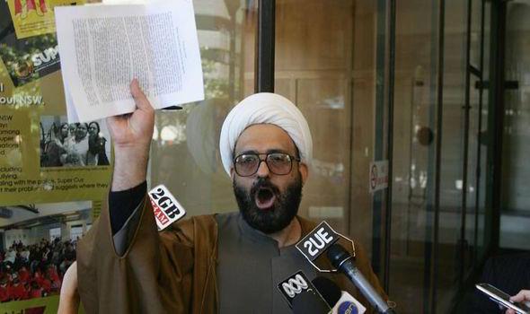 آیا گروگانگیر سیدنی استرالیا واقعا یک شیخ ایرانی است!؟