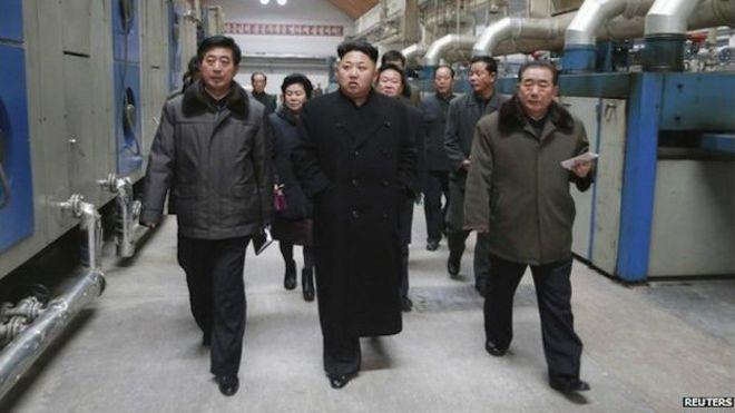 اینترنت کره شمالی قطع شد