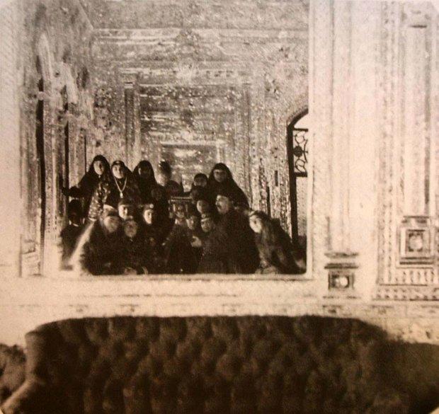 چه کسانی اولین عکس سلفی را گرفتند؟