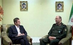 موضوع موشکی ایران روی میز مذاکره نیست