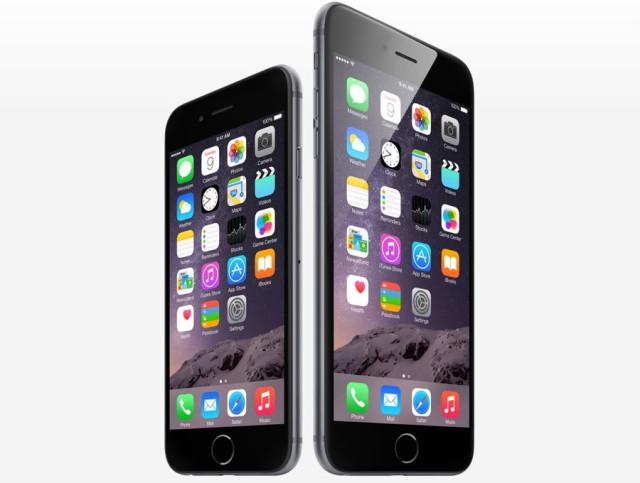 گوشی های جدید اپل در سال2015چیست؟