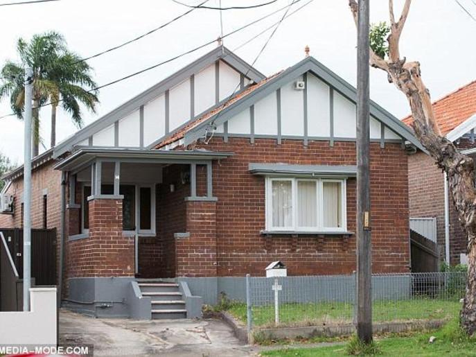 خانه شیخ جنجالی استرالیایی در سیدنی+عکس
