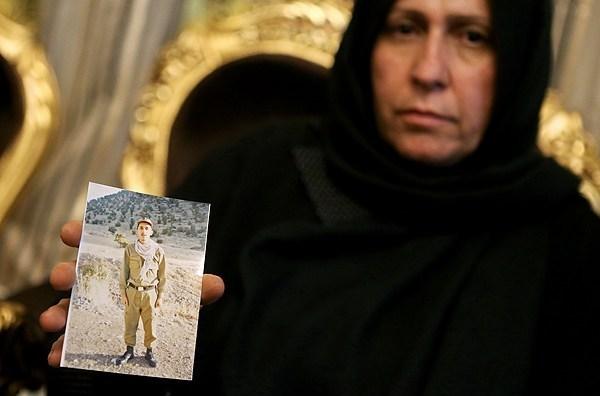مرتضی پاشایی در لباس سربازی/عکس