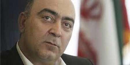 اولین خرید سیاسی از زندان اوین