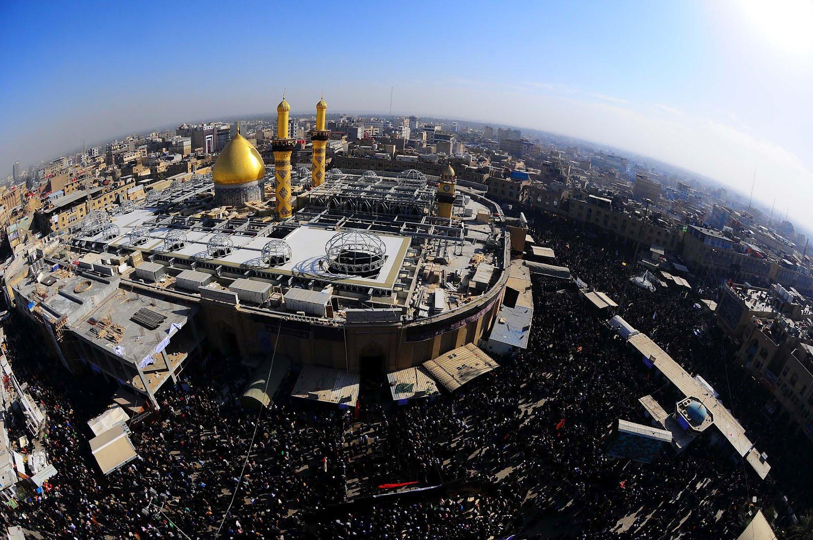 بازتاب جهانی اربعین و توصیف آن به بزرگترین تجمع دینی جهان!