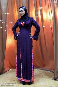 همایشی با اسم حجاب خانم ها +تصاویر