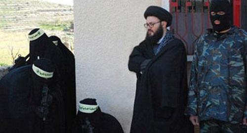 آخوند حامی منافقین، از مفتی های وهابی هم جلو زد