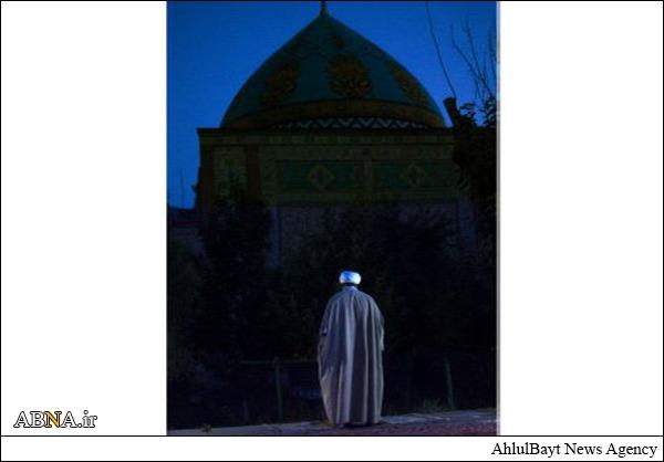 تنها مسجد مسلمانان در ارمنستان +تصاویر