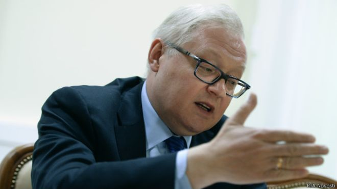 معاون وزیرخارجه روسیه:احتمال توافق هستهای با ایران بسیار زیاد است