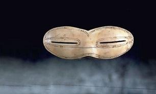 قديمیترين عينک آفتابی در کانادا کشف شد/عکس