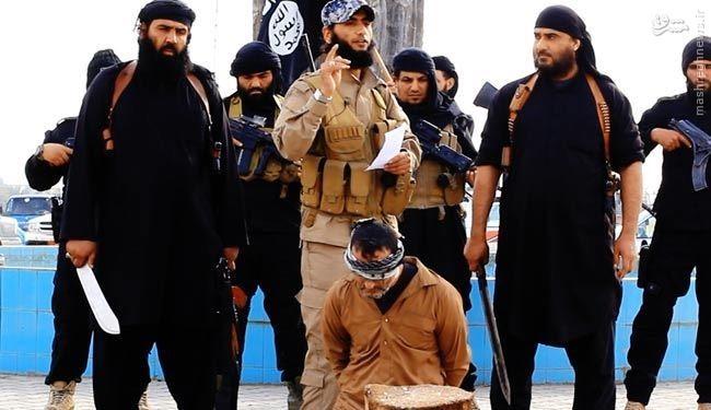 داعشی ها ممنوع الخروج شدند +تصاویر