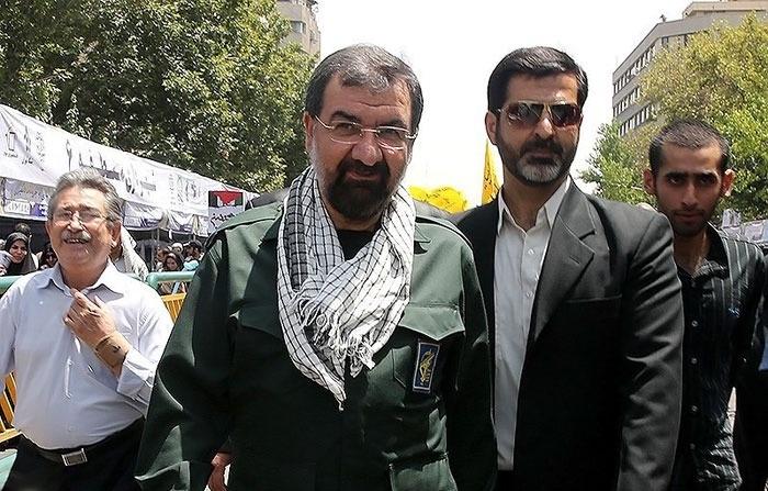 محسن رضایی دیگر نمی تواند نامزد انتخابات شود!