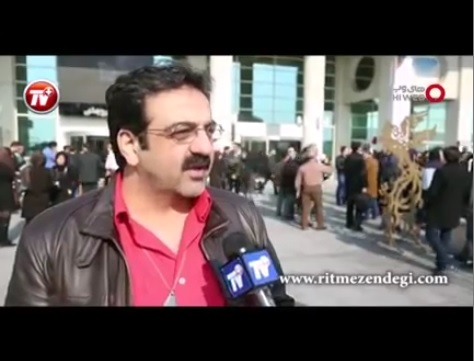 صحبت هایم علیه احمدی نژاد در سال 88 درست بود!/سیستم های امنیتی با بودن من مشکل داشتند
