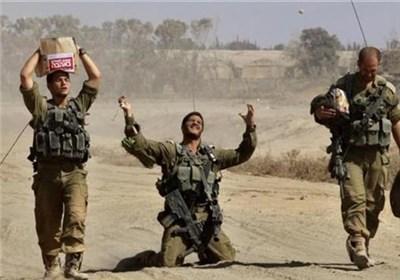 نظامیان صهیونیست به دنبال روان درمانی!