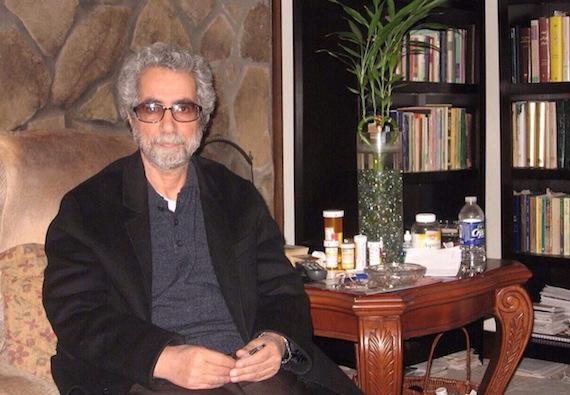 حسن کروبی در گذشت +عکس
