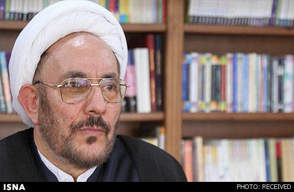 دستیار ویژه رئیس جمهور:جمهوری اسلامی را متهم به نقض حقوق بشر نکردهام