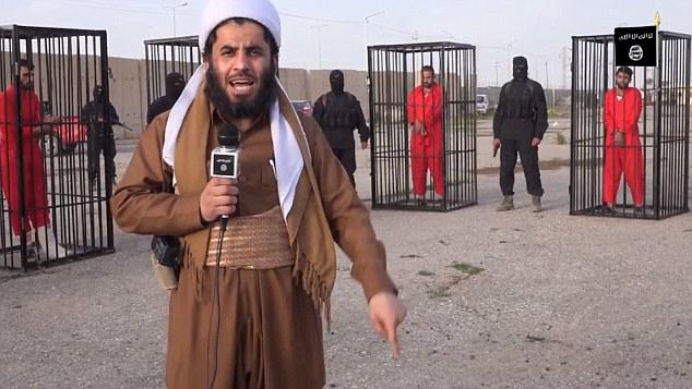 نگاهی کوتاه به جریان رسانه ای گروه داعش