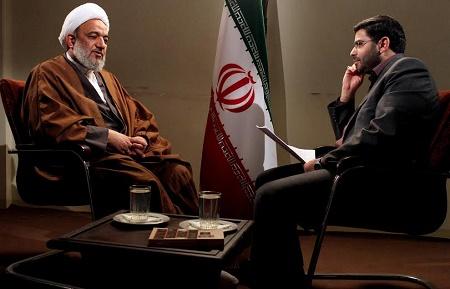 احمدینژادیها برای آقاتهرانی فیلم رو کردند!