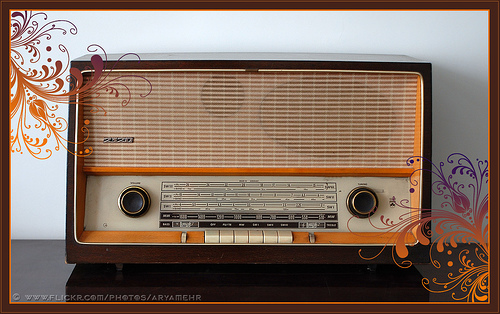 برنامه های ویژه رادیو سال94