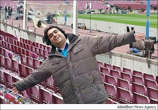 مرگ دو خبرنگار ایرانی در سانحه هواپیمای ایرباس در فرانسه+عکس