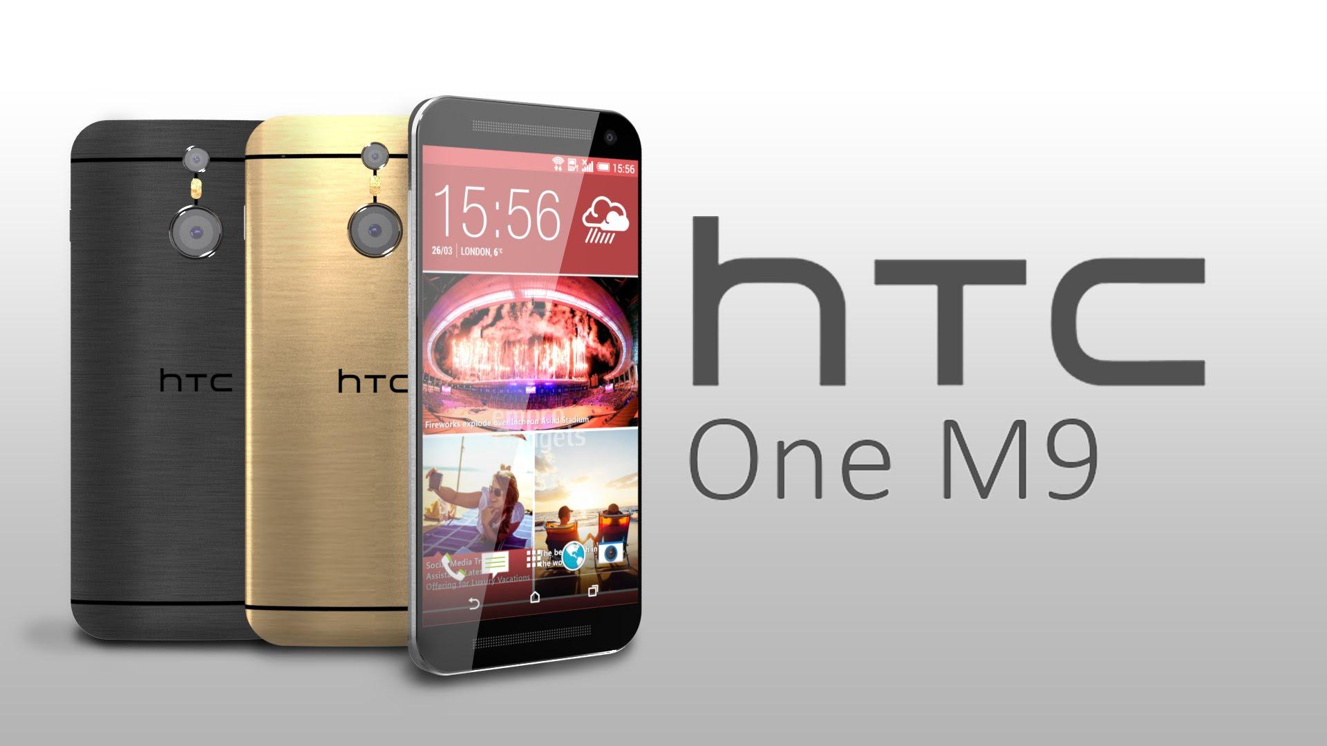 قیمت HTC One M9 اعلام شد