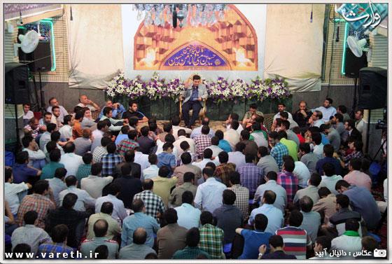 مشروح سخنرانی استاد رائفی پور در مراسم جشن میلاد امام حسین