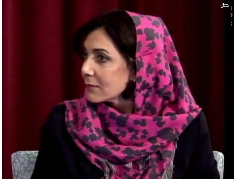 نظر زن آمریکایی بعد از سفر به تهران درباره مردان ایرانی