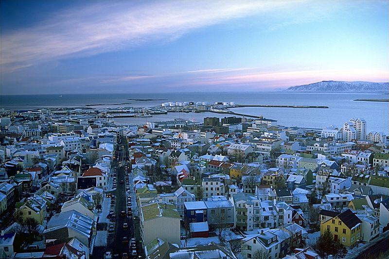 پایتخت ایسلند،کالاهای اسرائیلی را تحریم کرد