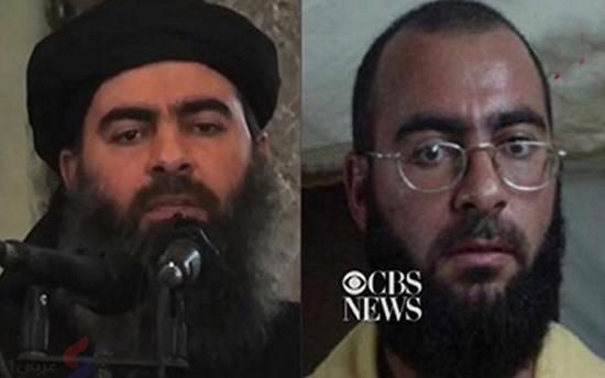 ابوبکر البغدادی سال2004 در زندان + عکس
