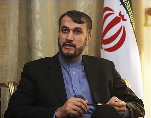معاون ظریف : موضع ایران در رابطه با بشار اسد همچون سابق است