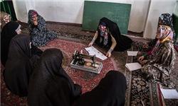 ماجرای ۷ زن روستایی که 35 شغل ایجاد کردند‼️