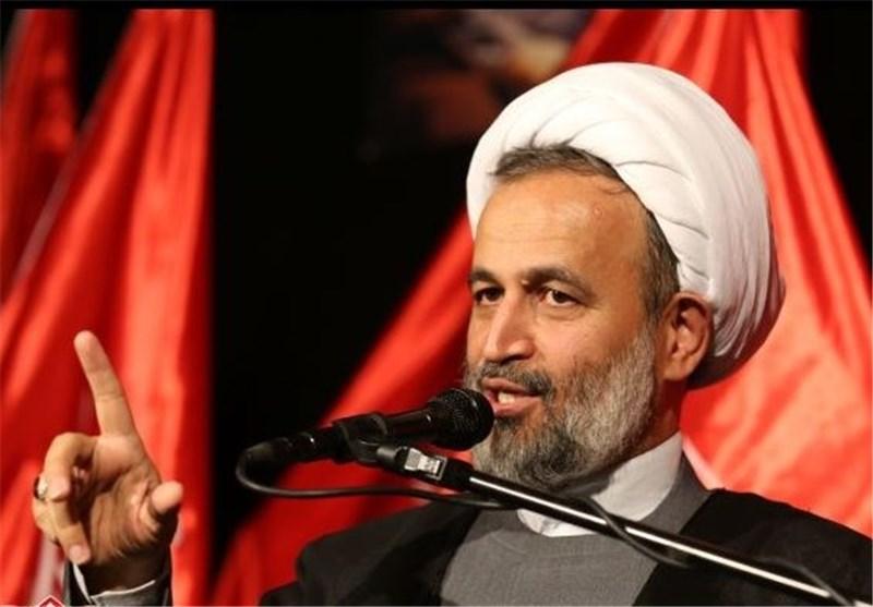 ⛔️پناهیان:ما عباس(ع) میخواهیم که تا امامش فرمان نداده با دشمن دست ندهد+صوت