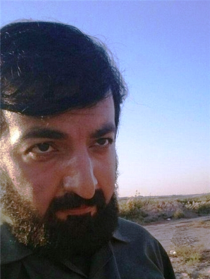 عکس/گریم بازیگری که باید نقش محسن رضایی را ایفا کند