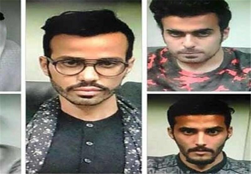 تلاش سفارت عربستان برای فراری دادن شاهزاده قاچاقچی/عکس