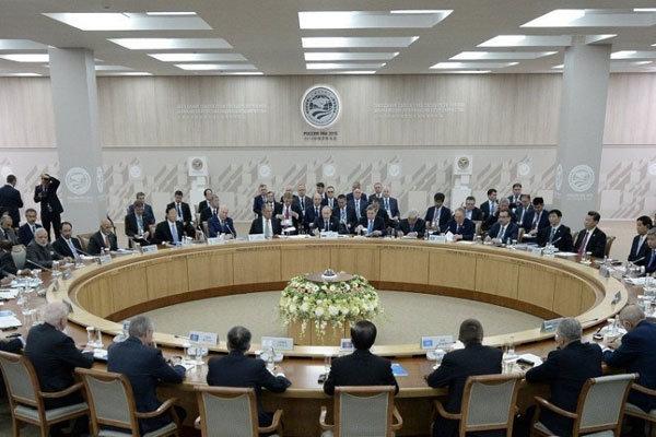 روسیه : ایران پس از رفع تحریمها به عضویت سازمان شانگهای در میآید